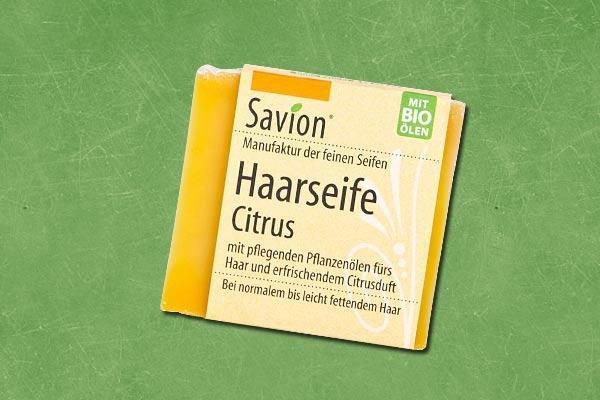 Shampoo & Haarseifen