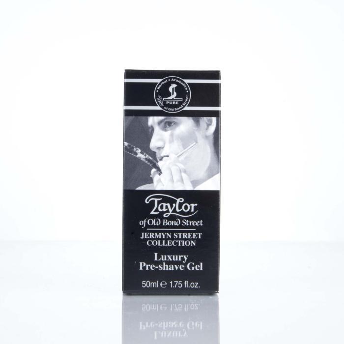 Taylor Of OLD Bond Street Pre Shave Gel Rasiergel 50ml