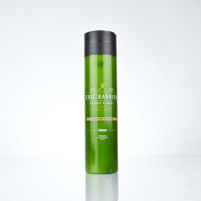 ERIC:BARBIER Shampoo Lavendel Rosmarin Zitrone 250 ml