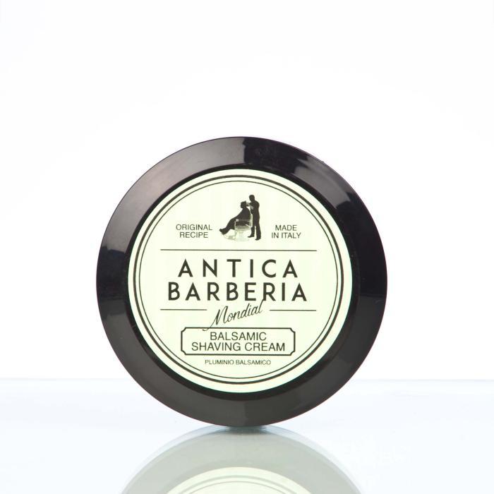 Mondial Antica Barberia Balsamic Shaving Cream 125 ml