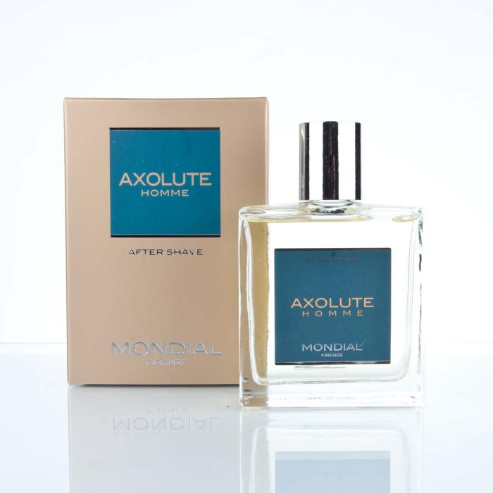 Mondial After Shave Lotion Axolute, 100 ml