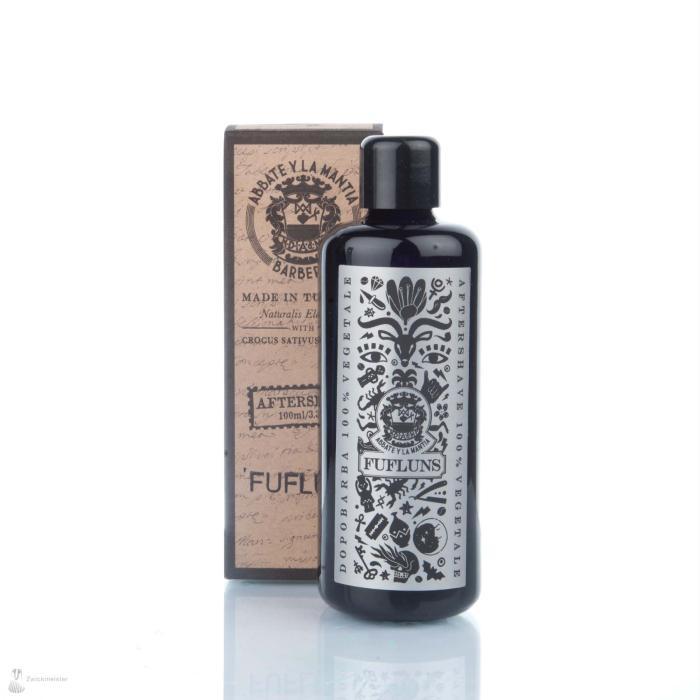Abbate Y La Mantia Fufluns Aftershave Lotion