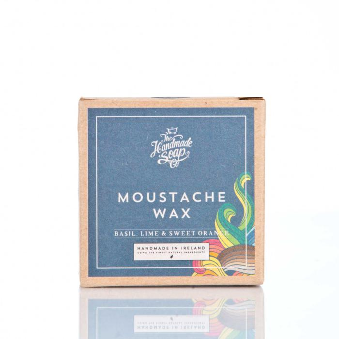 The Handmade Soap Co. - Bartwachs Bartwichse 30g