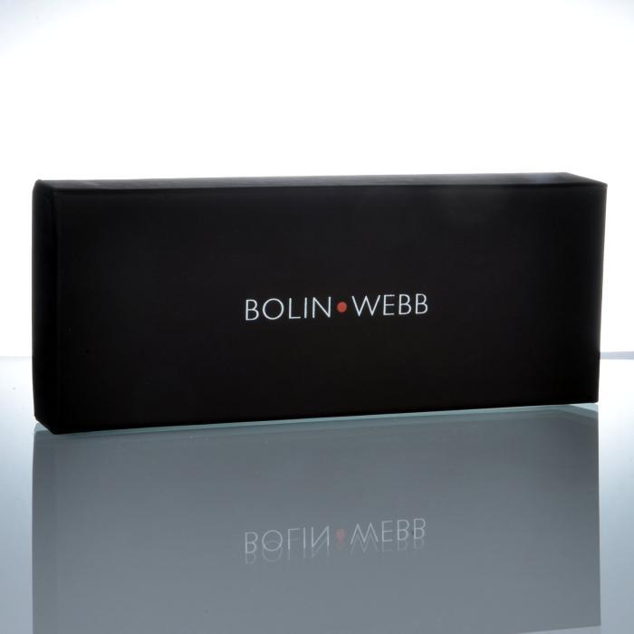Bolin Webb X1 Eiger Grey Rasierer