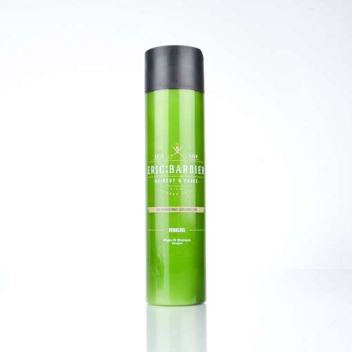 ERIC:BARBIER Shampoo Argan Öl 250 ml