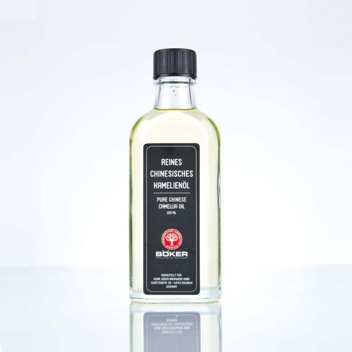 Böker Kamelienöl 100 ml