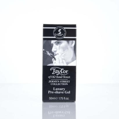 Taylor Of OLD Bond Street Pre Shave Gel Rasiergel 50ml