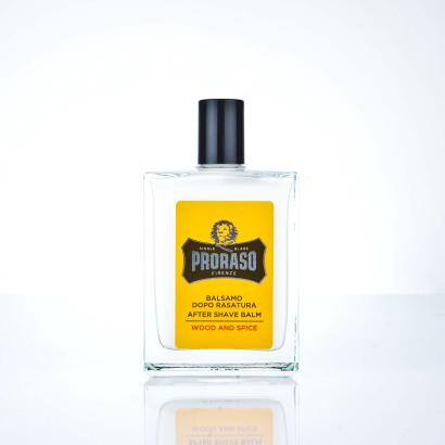 Proraso After Shave Balm Wood & Spice 100 ml