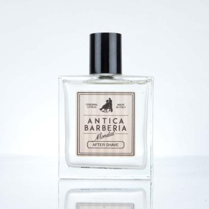 Mondial Antica Barberia After Shave Lotion Original Citrus, 100 ml