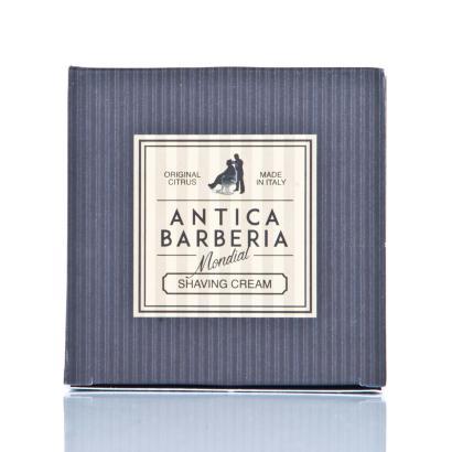 Mondial Antica Barberia Rasiercreme Citrus 150 ml