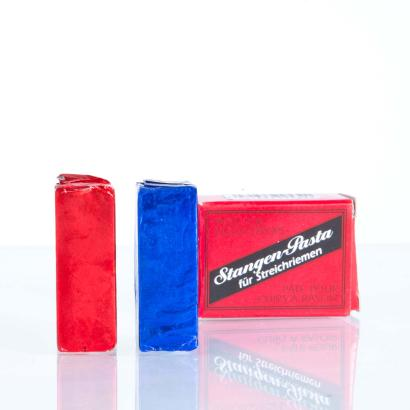 Herold Stangenpasta Rot und Schwarz 2 x 7,5 g