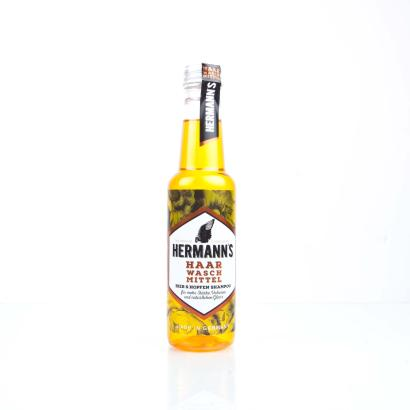 Hermanns Biershampoo - Konzentrat 250 ml