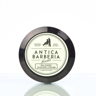 Mondial Antica Barberia Balsamic Shaving Cream 125 ml