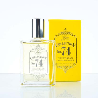 Taylor of old Bond Street No. 74 Collection Victorian Lime Fragrance