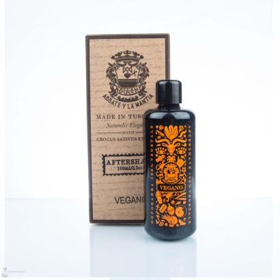 Abbate Y La Mantia Vegano Aftershave Lotion 100ml