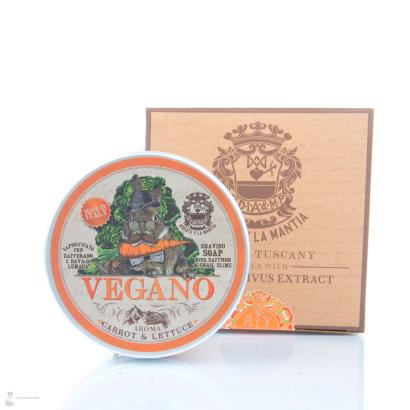Abbate Y La Mantia Vegano Shaving Cream 150ml