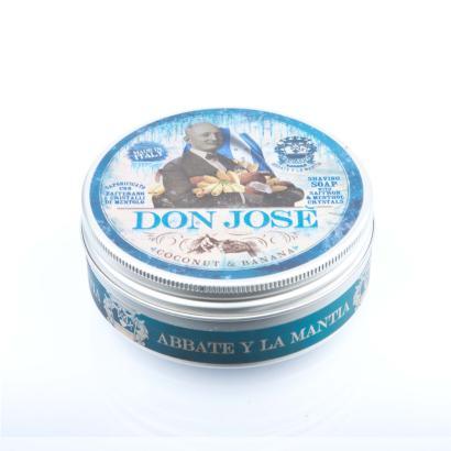 Abbate Y La Mantia Don Josè Rasierseife 150ml