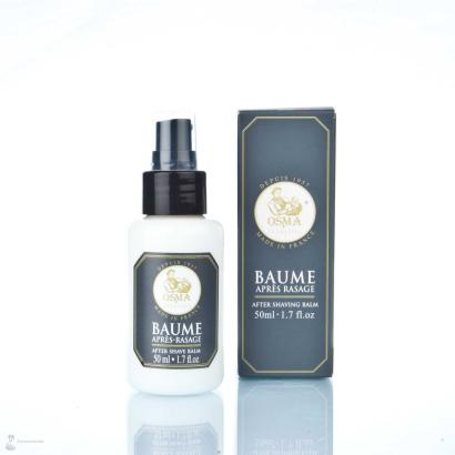 OSMA Baume Après Rasage - After Shaving Balm 50ml