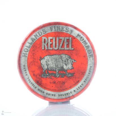 Reuzel Pomade Red 113g