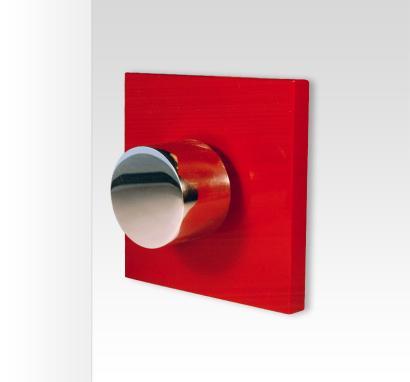 Der Haken (Rot)