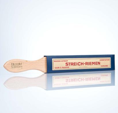 Böker Stoßriemen für Rasiermesser