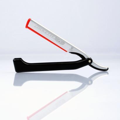 Dovo Shavette - Rasiermesser mit Wechselklinge