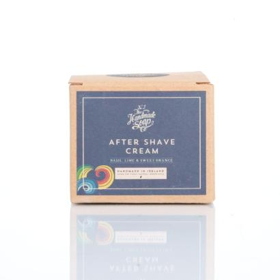 The Handmade Soap Co. - Aftershave Cream