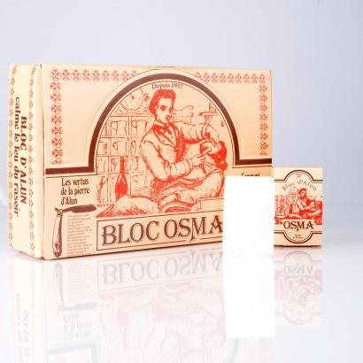Osma Alaunstein Blutstiller 75 g