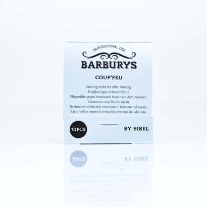 Barbury Coup´Feu 10 Pflegestifte Alaunhölzchen