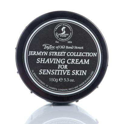 Taylor of Old Bond Street Jermyn Street Collection Shaving Cream - Rasiercreme 150 g