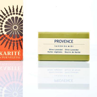 Savon Du Midi Provence Seife