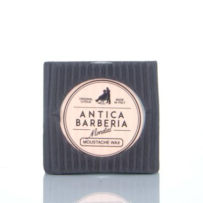 Mondial Antica Barberia Moustache Wax Original Citrus 30 ml