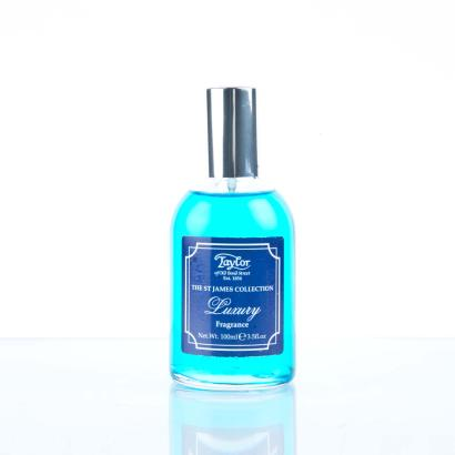 Taylor of old Bond Street - St. James Collection Luxury Fragrance 100 ml