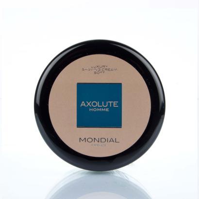 Mondial Axolute Shaving Cream Soft 150ml