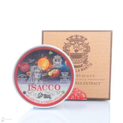 Abbate Y La Mantia Isacco Shaving Cream 150ml