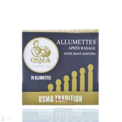 Osma Allumettes Einmal Alaunhölzchen - Blutstiller