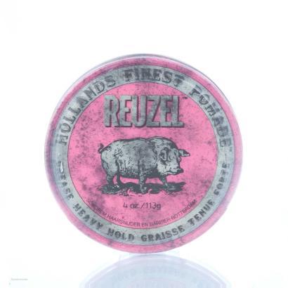 Reuzel Pomade Pink 113g