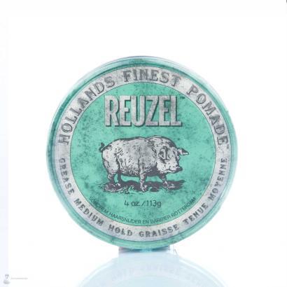 Reuzel Pomade Green 113g