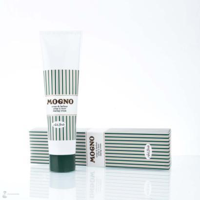 Ach. Brito Creme de barbear MOGNO 100ml   shaving soap