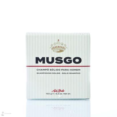 Ach. Brito Musgo festes Shampoo 150g